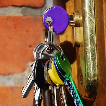 Reducing the Number of Keys to One