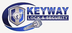 Black Hawk Lock & Key Logo