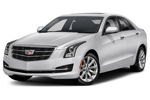 Keyway makes keys for all Cadillac models