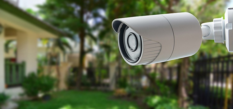 We can install comprehensive home security surveillance systems to keep your home safe.