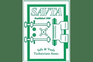 Safe and Vault Technicians Association logo