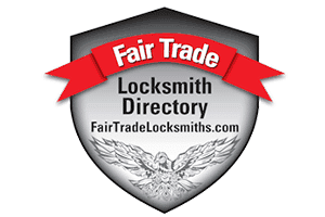 Fair Trade Locksmith Directory Logo