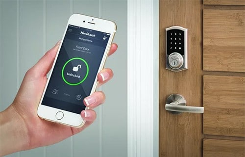 locksmith chicago il keyway lock security smart lock installation. Black Bedroom Furniture Sets. Home Design Ideas