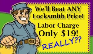 trustworthy Chicago locksmith