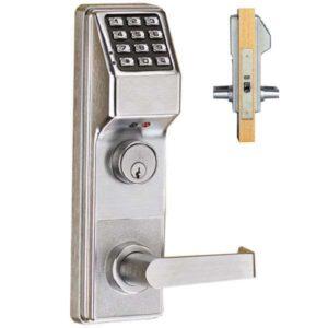 Alarm Lock 3500